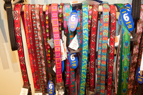Selection of Leashes